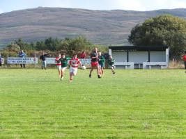 U14 Action V Glengarriff September 2014