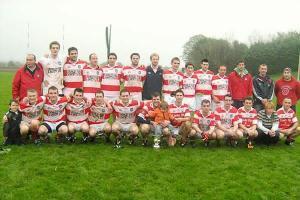 Div 4 League Final Team 2009