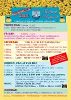 Festival Programme Poster 2015