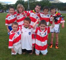 U8 Blitz Castletownbere July 2014