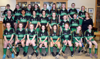 2019 Feile Camogie Squad