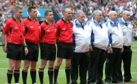 Colm Lyons  - All Ireland Final 2014