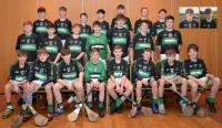 Feile Hurling Team 2019