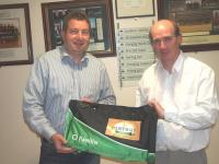 JDS Foods Sponsors Feile Teams