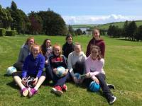 U16 Foot Golf Outing 2016