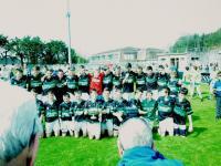 Cork Feile Peil Final 2014