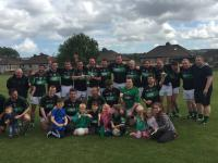 Junior C City Championship Winners 2017