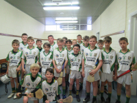 Jubiliant Rackard League Team 2019