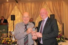 Tony Doran Gorey Distirct Inaugural Hall of Fame Award