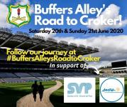 Road to Croker Covid Charity Fundraiser