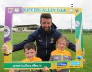 Kelloggs Cul Camp with Eoin Morrissey