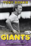 Tony Doran's Autobiography to be launched on Oct. 23rd