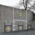 Hurling Wall for our underage
