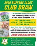 Club Monthly Draw