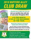 Club Draw 2019