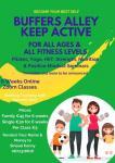 Keep Active Week