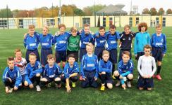 Under 12 Prem - Away Kit