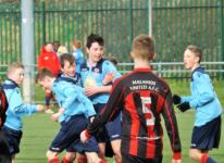 Under 14 National Cup