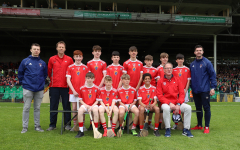 Cork Primary Game Team