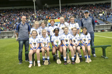 Waterford Primary Game team 2019