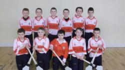 Doon CBS East Limerick & County Indoor Hurling winners