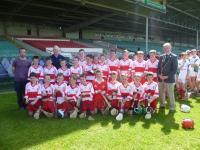 Doon CBS Limerick Leader Cup winners 2015