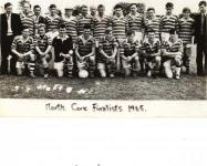 Araglen Gaa North Cork Football Finalist 1965