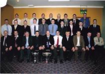 2005 Football Champions