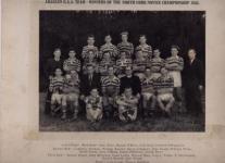 1955 Football Champions