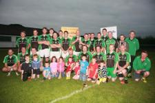 Cavanaghs of Fermoy D3FL WINNERS