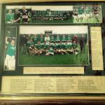1999 Hurling County Champions