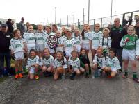 U-12 B winners Ilen Rovers
