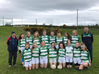 VALLEY ROVERS FEILE 19