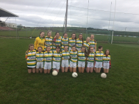 ROSSCARBERRY FEILE 19