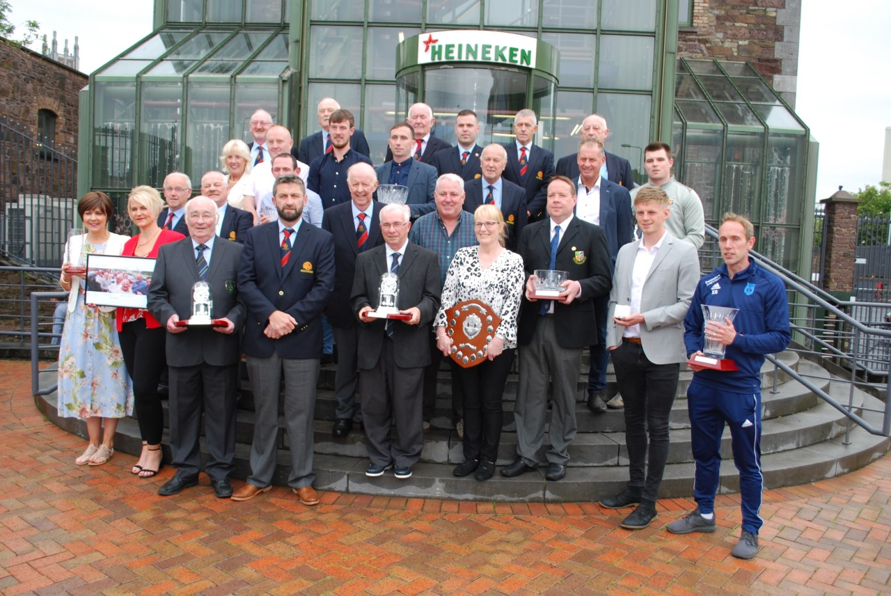 Munster Senior League