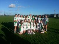 Passage West Minor C Winners 2014
