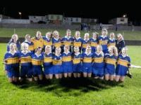 Carrigaline Minor B league Winners 2014