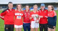 CORK MINOR ALL IRELAND FINAL 2016