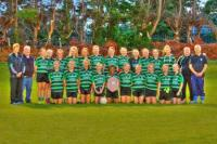 Douglas U16 Team