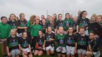 U14 G3 SUMMER LEAGUE FINAL 2015 WINNER NEMO RANGERS