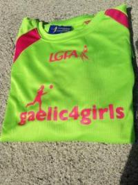 Gaelic 4 Girls (G4G)