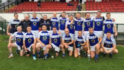 Tom Langan Cup Winners
