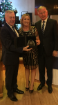 CLUB PERSON OF THE YEAR-JENNY FAGAN