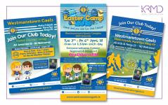 Our new flyers