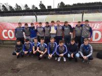 Cork County U21 C Football Championship