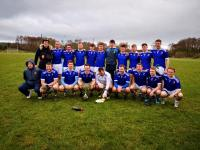 Muskerry Cup Winners 2019