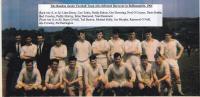 1966 Bandon Junior A Football Team