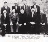 1968 Club Committee