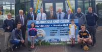 Bandon GAA Club - Launch of Golf Classic 2019