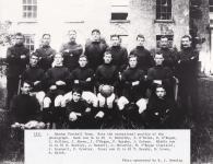1911 Bandon Football Team
